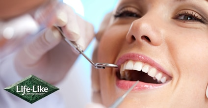 Patients Love Life-Like Teeth Whitening