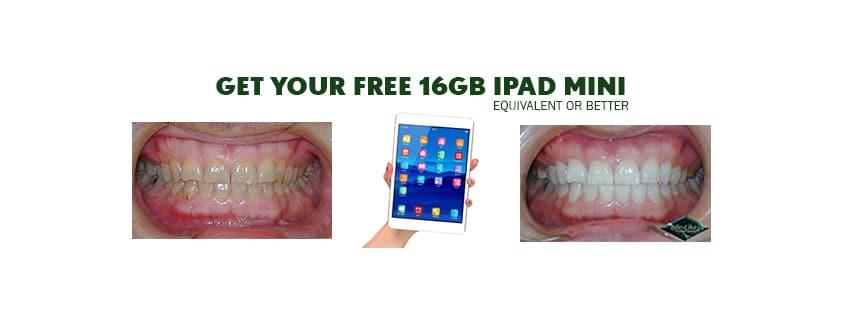 Post Free Ipad Mini