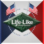Life-Like 72-Hour 4th Of July Sale ($120 Value)