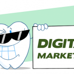 Stock Dental Marketing Content