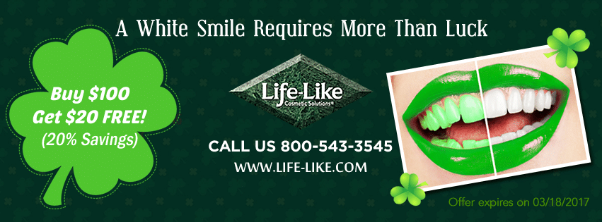 Protect Your Dental Patients on St. Patrick's Day