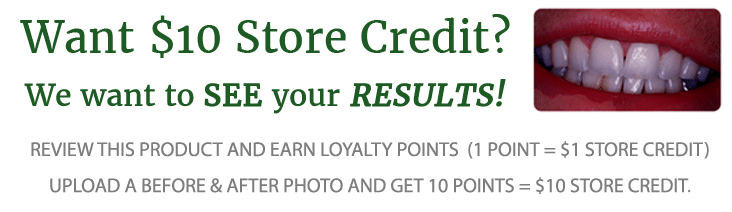 Want Store Credit?