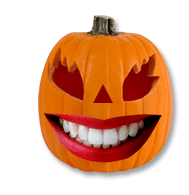 Teeth Whitening Company Offers Halloween Discounts