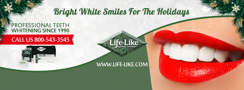 Happy Holidays From all of us at Life-Like