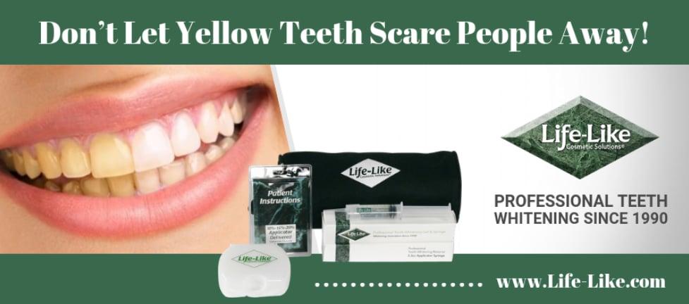 Halloween Dental Marketing Content