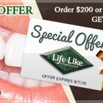 Teeth Whitening Special For Dentists Only