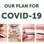 COVID-19: A message from Life-Like Teeth Whitening